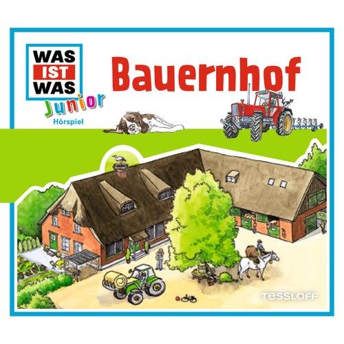 04: Bauernhof von Was Ist Was Junior