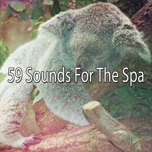 59 Sounds For The Spa von Best Relaxing SPA Music