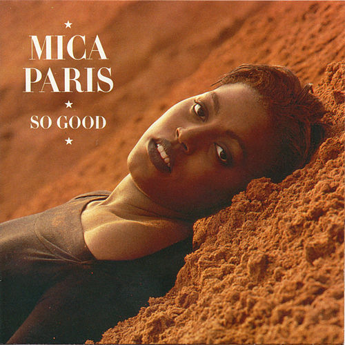 So Good (Deluxe Edition) by Mica Paris