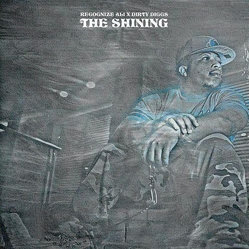The Shining by Recognize Ali