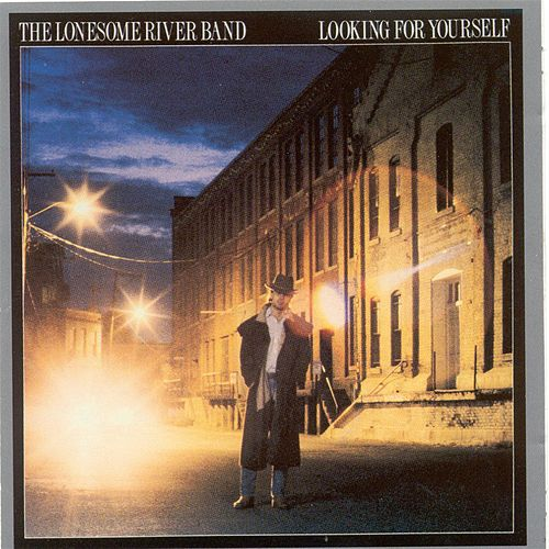 Looking For Yourself by Lonesome River Band