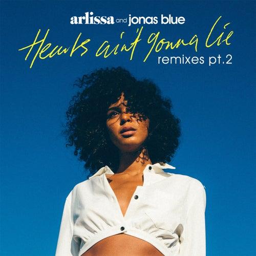 Hearts Ain't Gonna Lie (Remixes, Pt. 2) von Jonas Blue