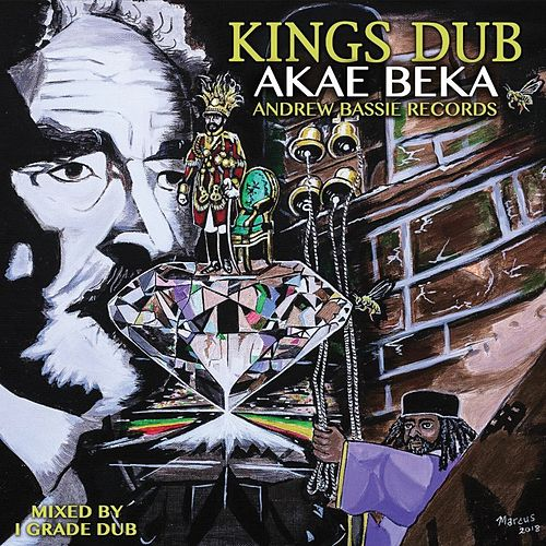 Kings Dub by Akae Beka
