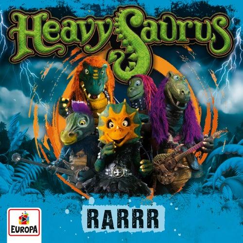 Rarrr von Heavysaurus