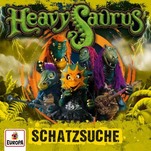Schatzsuche von Heavysaurus