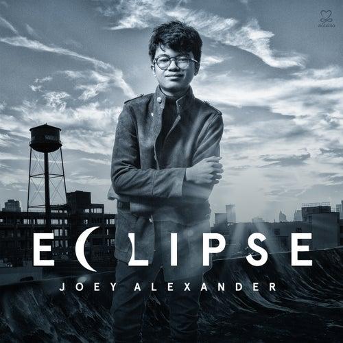 Eclipse de Joey Alexander