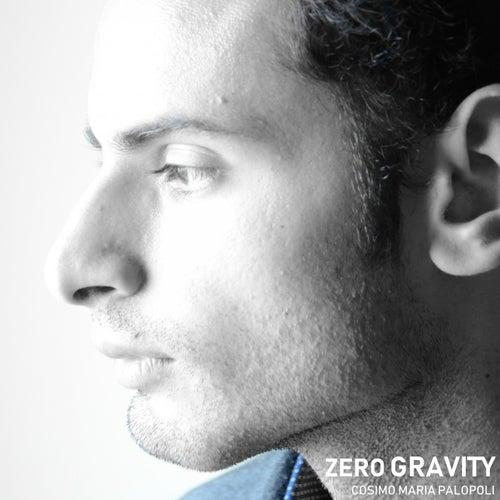 Zero Gravity EP de Cosimo Maria Palopoli