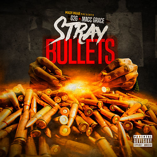 Stray Bullets by G2g