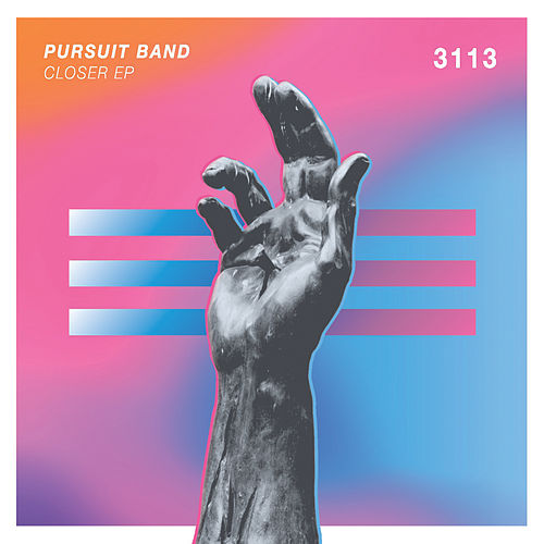 Closer - EP by Pursuit Band