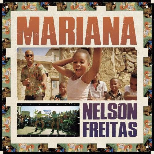 Mariana von Nelson Freitas