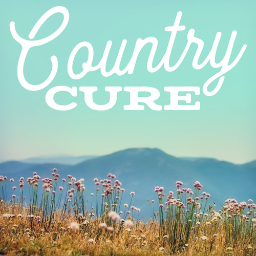Country Cure by Various Artists