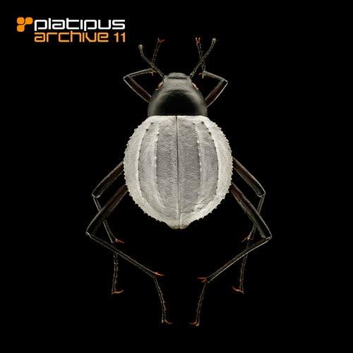 Platipus - Archive 11 von Various Artists