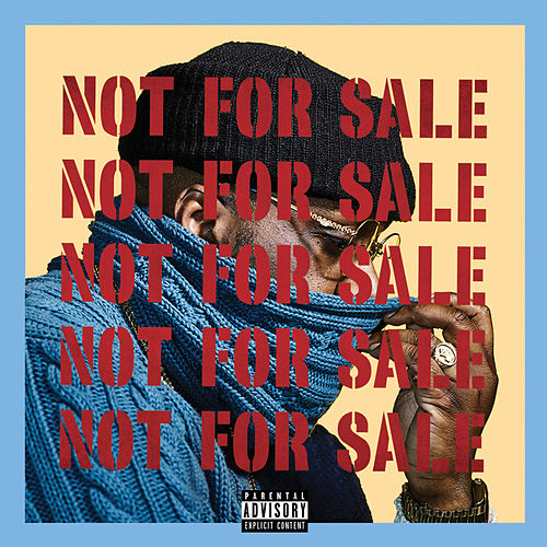 Not for Sale de Smoke Dza