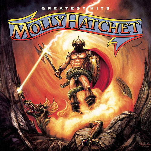 Greatest Hits by Molly Hatchet