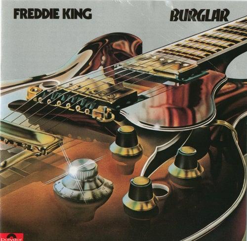 Burglar de Freddie King