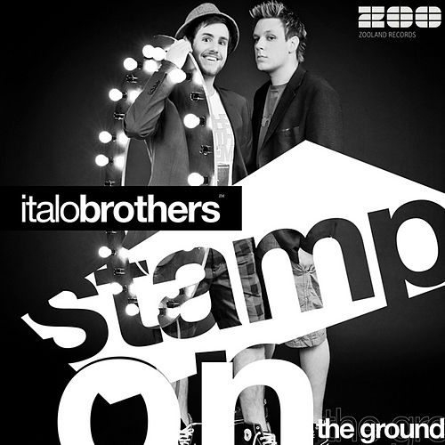 Stamp On The Ground de ItaloBrothers