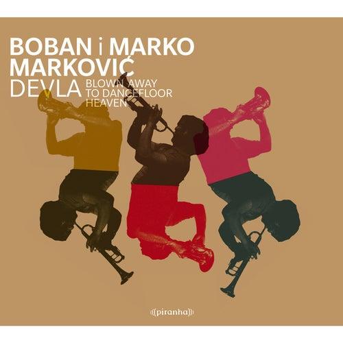 Devla de Boban Markovic Orkestar
