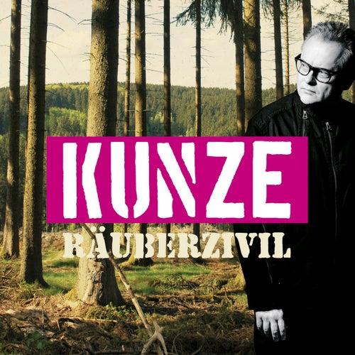 Räuberzivil de Heinz Rudolf Kunze