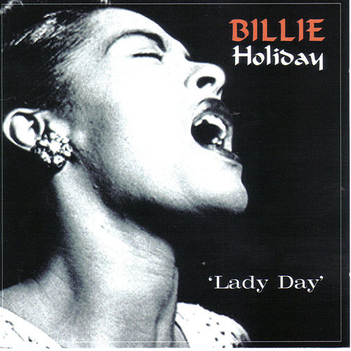 Lady Day by Billie Holiday
