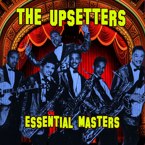 Essential Masters de The Upsetters