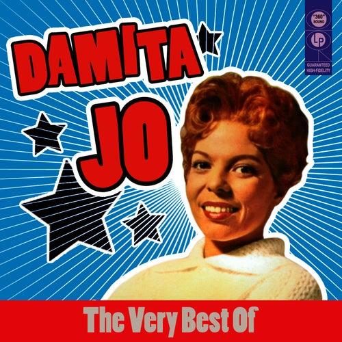 The Very Best Of by Damita Jo