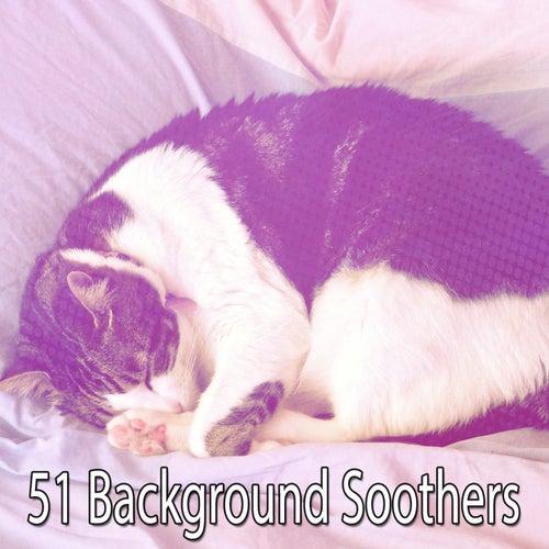 51 Background Soothers von Rockabye Lullaby
