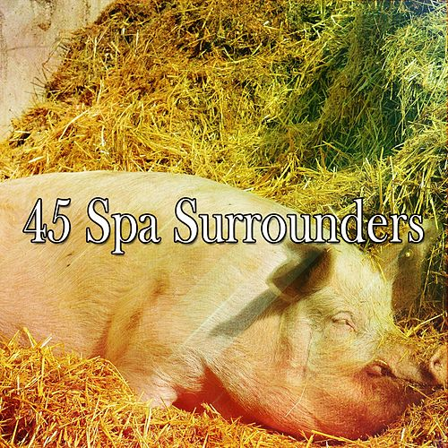 45 Spa Surrounders by Relaxing Spa Music