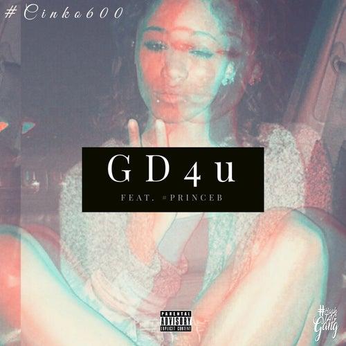 Gd4u de #Cinko600