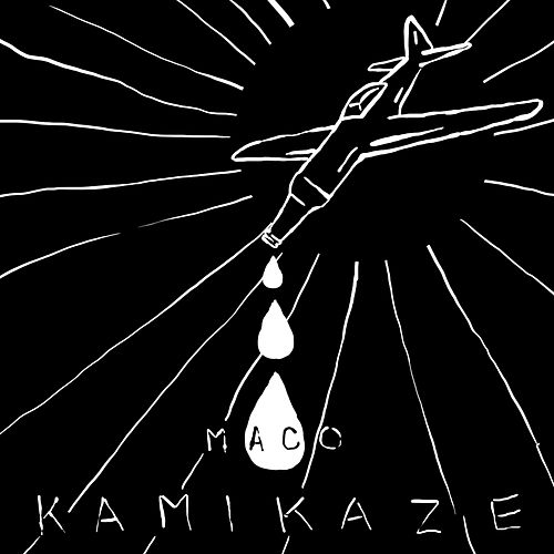 Kamikaze von Maco Maat