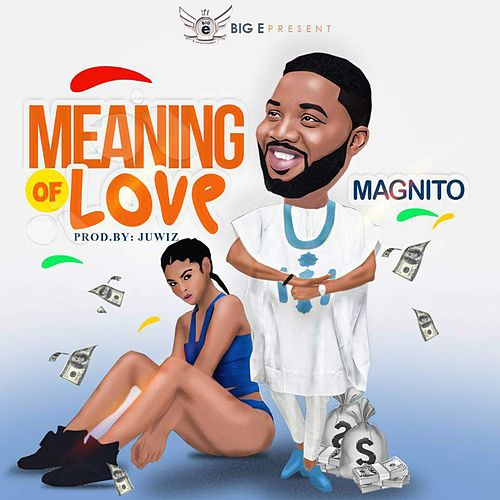 Meaning of Love by Magnito