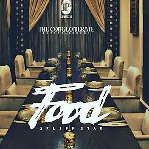 Food (The First Serving) by Spliff Star
