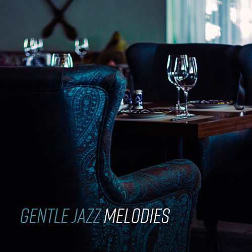 Gentle Jazz Melodies de Acoustic Hits