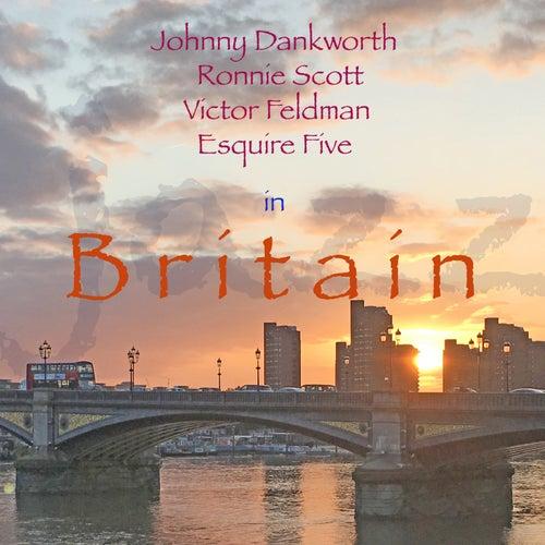 Jazz In Britain de Various Artists