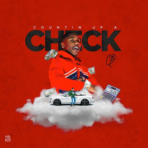 Countin' Up a Check de Q-Money