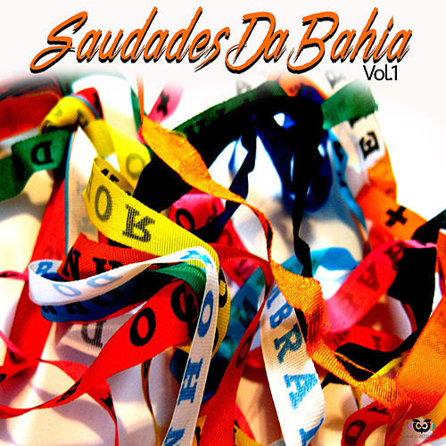 Saudades Da Bahia Vol.1 de Various Artists