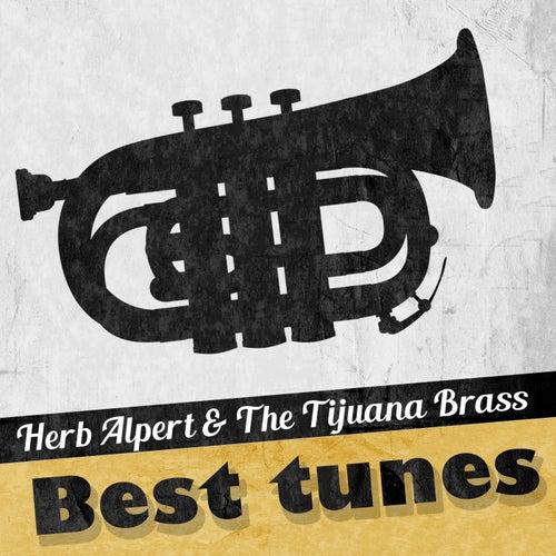 Best Tunes de Herb Alpert