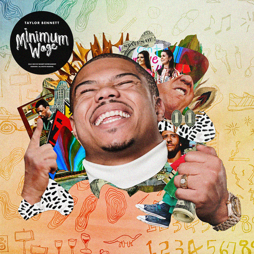 Minimum Wage by Taylor Bennett