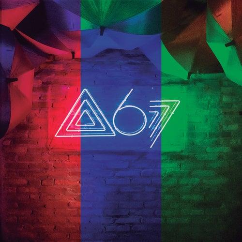 Atitude 67 (Ao Vivo) de Atitude 67