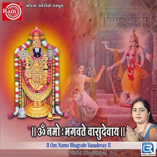 Gayatri Mantra by Nidhi Dholakiya