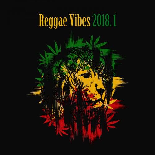 Reggae Vibes 2018, Vol. 1 by Various Artists