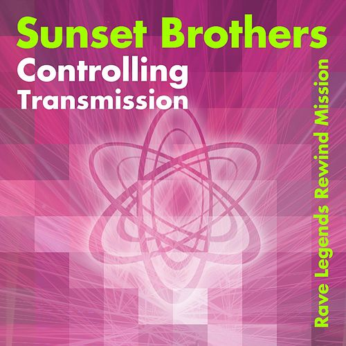 Controlling Transmission von Sunset Brothers