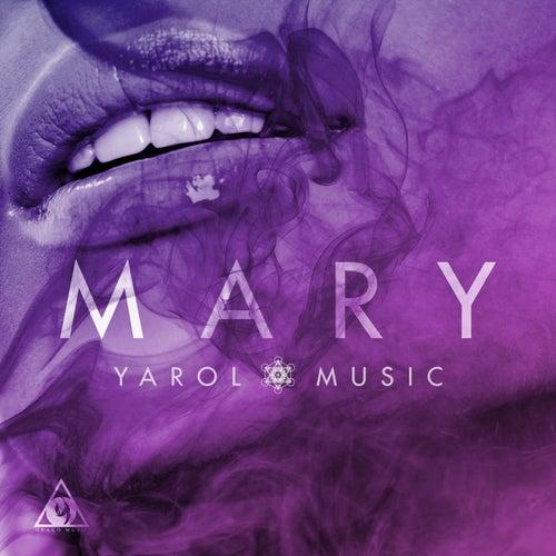 Mary de Yarol