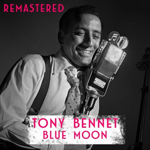 Blue Moon by Tony Bennett