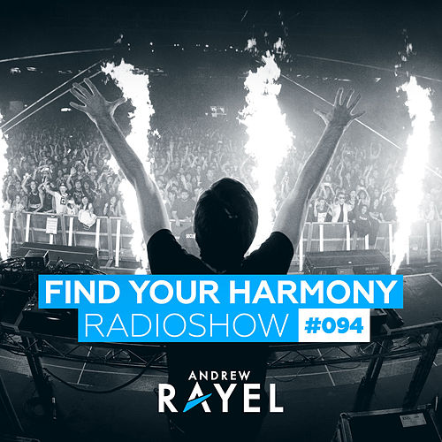 Find Your Harmony Radioshow #094 von Various Artists