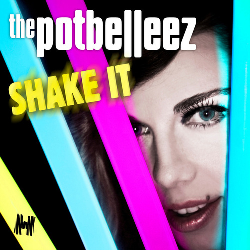 Shake It von The Potbelleez