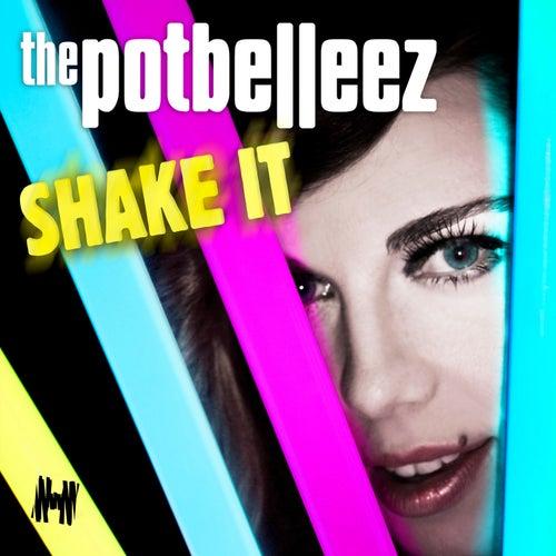 Shake It von The Potbelleez