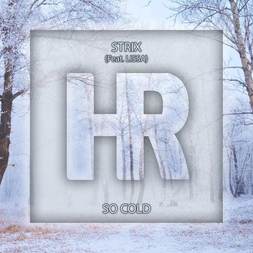 So Cold (feat. Lissa) von S-Trix