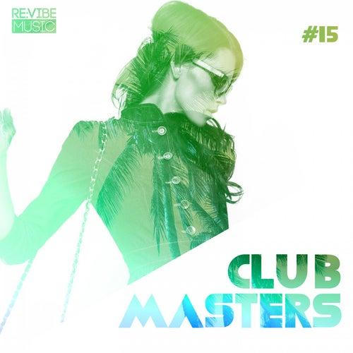 Club Masters, Vol. 15 von Various Artists