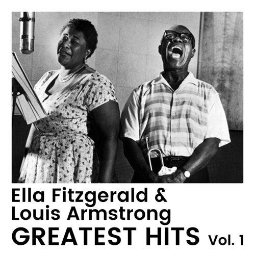 Greatest Hits Vol. 1 de Louis Armstrong