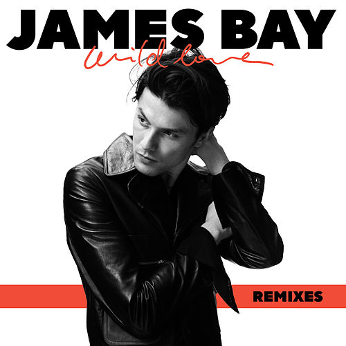 Wild Love (Remixes) de James Bay